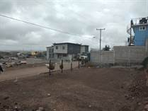 Lots and Land for Sale in Cantiles Dorados, Volcan Nevado de Ruiz, Colinas del Volcan, Playas de Rosarito, Baja California $20,000