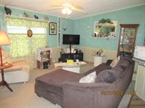 Homes for Sale in RAMBLEWOODS, Zephyrhills, Florida $29,800