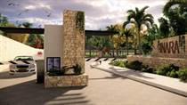 Lots and Land for Sale in Cholul, Merida, Yucatan $40,880