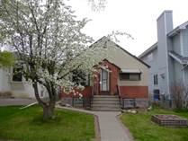 Homes Sold in Cloverdale, Edmonton, Alberta $417,900
