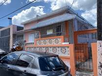 Multifamily Dwellings for Sale in Villa Palmeras, San Juan, Puerto Rico $69,000