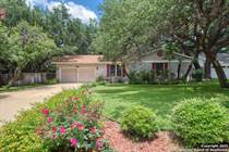 Homes for Sale in San Antonio, Texas $275,000