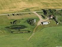 Homes for Sale in Saskatchewan, Kingsley Rm No. 124, Saskatchewan $215,000