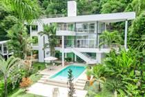 Homes for Sale in Portalon, Puntarenas $1,249,000
