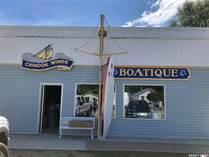 Commercial Real Estate for Sale in Elbow, Saskatchewan $199,000