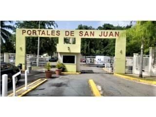 PORTALES DE SAN JUAN
