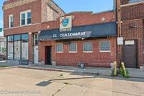 Commercial Real Estate for Sale in Summit, Illinois $119,900