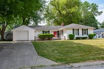 Homes Sold in Twyckenham Hills, South Bend, Indiana $89,900