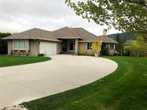 Homes for Sale in Husula Highlands, Penticton, British Columbia $1,100,000