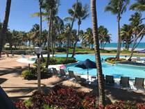 Condos for Rent/Lease in Ocean Villas Cond, Rio Grande, Puerto Rico $3,000 monthly