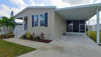 Homes for Sale in Colony Cove, Ellenton, Florida $69,900