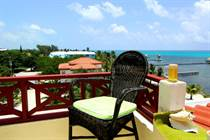 Homes for Sale in San Pedro, Ambergris Caye, Belize $1,088,000