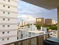 Condos for Rent/Lease in Condado, San Juan, Puerto Rico $1,850 monthly