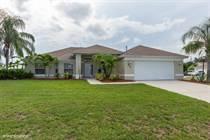 Homes for Sale in Vero Beach, Florida $279,900