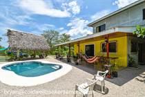 Homes for Sale in Playa Samara, Guanacaste $235,000