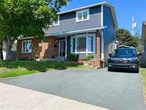 Homes for Sale in East End, St. John, Newfoundland and Labrador $409,900