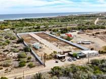 Lots and Land for Sale in La Ribera, Baja California Sur $1,390,000