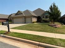 Homes for Sale in Oxford Park, Edmond, Oklahoma $320,000