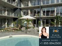 Homes for Sale in Playacar Phase 1, Playa del Carmen, Quintana Roo $264,900