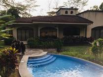 Homes for Sale in Esterillos Oeste , Esterillos, Puntarenas $425,000