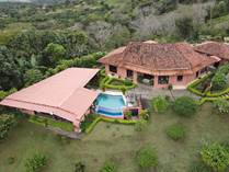 Homes for Sale in Atenas, Alajuela $525,000