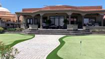Homes for Sale in Cholla Bay, Puerto Penasco/Rocky Point, Sonora $495,000