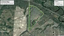 Lots and Land for Sale in Saskatchewan, Wise Creek Rm No. 77, Saskatchewan $39,000
