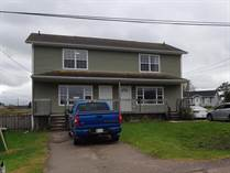 Multifamily Dwellings for Sale in Sherwood, Charlottetown, Prince Edward Island $479,000