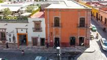 Homes for Sale in Centro, San Miguel de Allende, Guanajuato $2,000,000