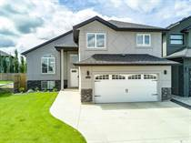 Homes for Sale in Saskatoon, Saskatchewan $549,900