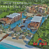 Condos for Sale in North San Pedro, Ambergris Caye, Belize $850,000