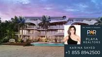 Homes for Sale in Tankah, Tulum, Quintana Roo $760,425