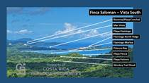 Lots and Land for Sale in Puriscal, San José $50,000