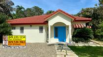 Homes for Sale in Sosua, Puerto Plata $187,000