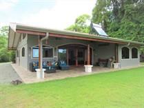 Homes for Sale in Lagunas, Puntarenas $534,900