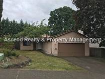 Homes for Rent/Lease in Burntwood, Beaverton, Oregon $1,910 monthly