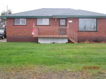 Homes for Sale in Ignace, Ontario $159,500
