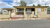Homes for Sale in Villa Joscos, Toa Alta, Puerto Rico $41,600