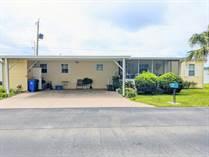 Homes Sold in Georgetowne Manor, Lakeland, Florida $28,000