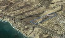 Lots and Land for Sale in PUERTO NUEVO , Baja California $1,825,650
