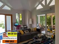 Homes for Sale in Casa Linda, SOSUA, Puerto Plata $194,900