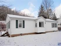 Homes for Sale in Pennsylvania, Thompson, Pennsylvania $50,000