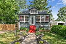 Homes Sold in West, Windsor, Ontario $194,900