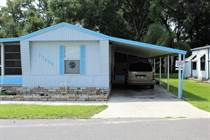 Homes Sold in Tropical Acres Estates, Zephyrhills, Florida $17,500