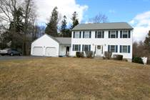 Homes for Sale in Oakdale, Montville, Connecticut $349,900