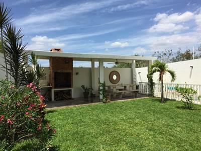 "Cholul, Yucatan Presenting ""CASA KATIA"", North of Merida"