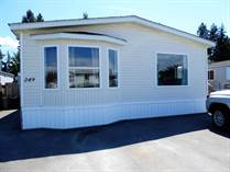 Homes Sold in Mission Cres., Cranbrook, British Columbia $244,900