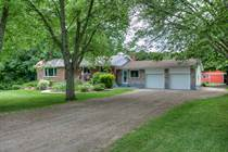 Homes Sold in Zorra, Zorra Township, Ontario $649,900