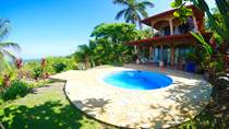 Homes for Rent/Lease in Hatillo, Puntarenas $1,500 monthly