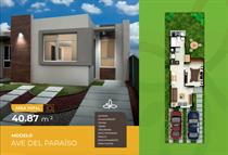 Homes for Sale in La Presa, Tijuana, Baja California $1,034,250